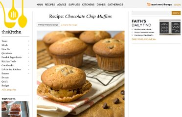 http://www.thekitchn.com/recipe-chocolate-chip-muffins-151573