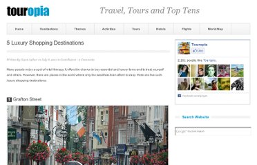 http://www.touropia.com/luxury-shopping-destinations/