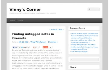 http://vinoaj.com/blog/2012/07/finding-untagged-notes-in-evernote/