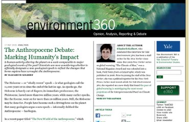 http://www.e360.yale.edu/content/feature.msp?id=2274