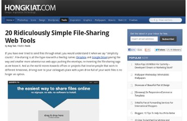 http://www.hongkiat.com/blog/file-sharing-tools/