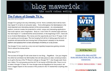http://blogmaverick.com/2010/05/20/the-future-of-google-tv-is/