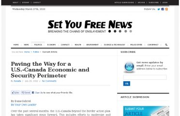 http://www.setyoufreenews.com/2012/07/19/paving-the-way-for-a-u-s-canada-economic-and-security-perimeter/