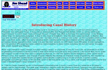 http://www.jim-shead.com/waterways/mwp.php?wpage=Introducing-Canal-History.htm