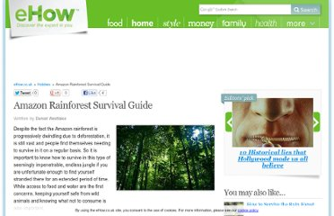 http://www.ehow.co.uk/way_5377836_amazon-rainforest-survival-guide.html
