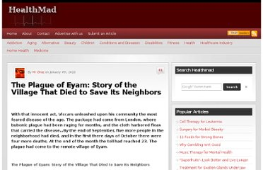 http://healthmad.com/health/the-plague-of-eyam-the-village-that-died-to-save-its-neighbors/