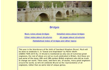 http://www.brantacan.co.uk/bridges.htm
