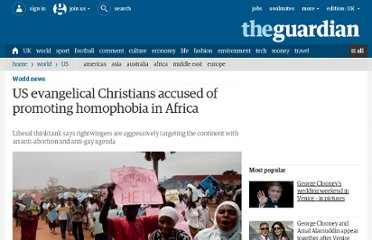 http://www.guardian.co.uk/world/2012/jul/24/evangelical-christians-homophobia-africa