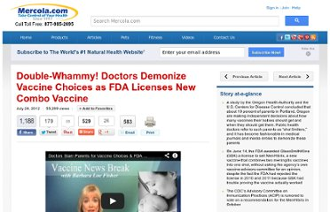 http://articles.mercola.com/sites/articles/archive/2012/07/24/new-vaccines-for-babies.aspx