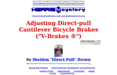 http://www.sheldonbrown.com/canti-direct.html