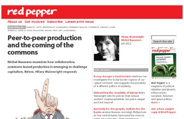 http://www.redpepper.org.uk/the-coming-of-the-commons/