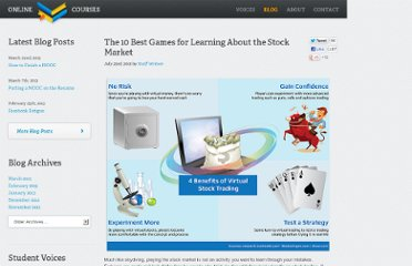 http://www.onlinecollegecourses.com/2012/07/23/the-10-best-games-for-learning-about-the-stock-market/