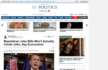 http://www.huffingtonpost.com/2012/07/24/republican-jobs-bills_n_1687647.html