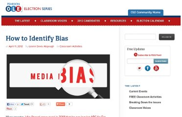 http://olecommunity.com/election/how-to-identify-bias/
