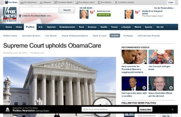 http://www.foxnews.com/politics/2012/06/28/supreme-court-to-unveil-obamacare-decision/