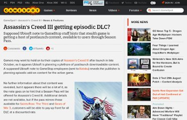 http://www.gamespot.com/news/assassins-creed-iii-getting-episodic-dlc-6388223