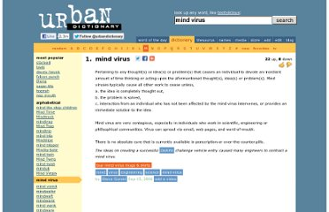 http://www.urbandictionary.com/define.php?term=mind%20virus