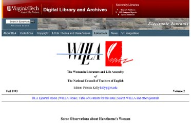 http://scholar.lib.vt.edu/ejournals/old-WILLA/fall93/k-ellis.html