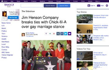 http://news.yahoo.com/blogs/sideshow/jim-henson-company-breaks-ties-chick-fil-over-193837209.html