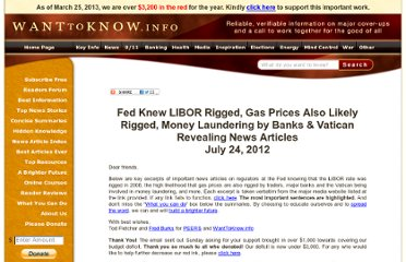http://www.wanttoknow.info/12/07_fed_knew_libor_rigged_oil_prices_rigged