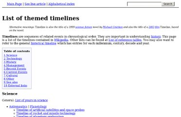 http://www.fact-index.com/l/li/list_of_themed_timelines.html#History