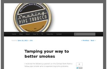 http://smokingpipetobacco.com/pipe-smoking-tips-and-how-tos/tamping-better-pipe-smoking/