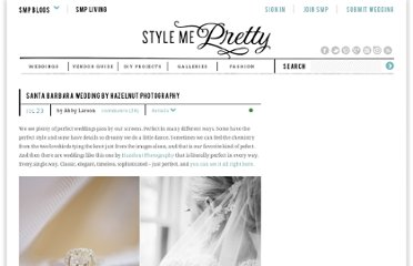 http://www.stylemepretty.com/2012/07/23/santa-barbara-wedding-by-hazelnut-photography/