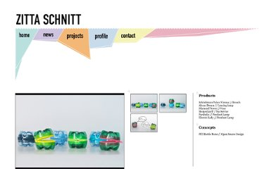 http://www.zittaschnitt.com/2_projects/concept-pet_bottle_purse.html
