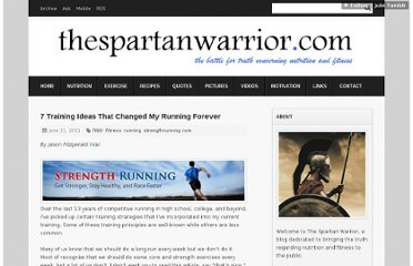 http://www.thespartanwarrior.com/post/6754785057/7trainingideas