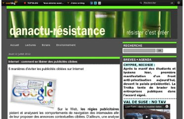 http://danactu-resistance.over-blog.com/article-internet-comment-se-liberer-des-publicites-ciblees-107672135.html