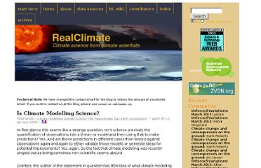 http://www.realclimate.org/index.php/archives/2005/01/is-climate-modelling-science/