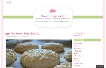 http://simplylivinghealthy.org/2011/11/11/the-perfect-paleo-biscuit/
