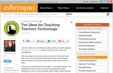 http://www.edutopia.org/blog/teaching-teachers-technology-monique-flickinger