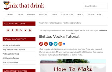 http://mixthatdrink.com/skittles-vodka-tutorial/