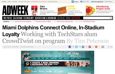 http://www.adweek.com/news/advertising-branding/miami-dolphins-connect-online-stadium-loyalty-142195