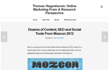 http://www.thogenhaven.com/dozens-of-content-seo-and-social-tools-from-mozcon-2012