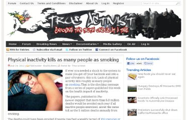 http://www.trueactivist.com/physical-inactivity-kills-as-many-people-as-smoking/