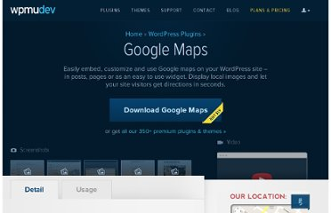 http://premium.wpmudev.org/project/wordpress-google-maps-plugin/