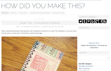 http://howdidyoumakethis.com/blog/2012/7/23/make-this-stab-bound-journal.html