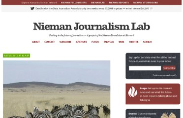 http://www.niemanlab.org/2012/07/who-should-see-what-when-three-principles-for-personalized-news/