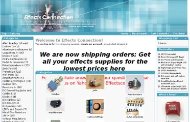 http://www.effectsconnection.com/oscommerce/