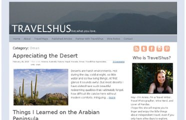 http://travelshus.com/category/oman/