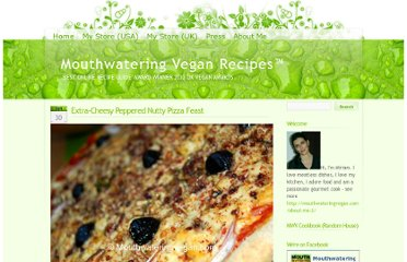 http://mouthwateringvegan.com/2012/06/30/extra-cheesy-peppered-nutty-pizza-feast/