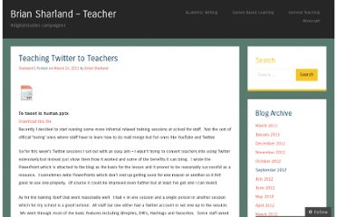 http://briansharland.com/2011/03/24/teaching-twitter-to-teachers/
