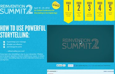 http://www.reinventionsummit.com/video-1/