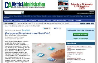 http://www.districtadministration.com/article/want-increased-student-achievement-using-ipads