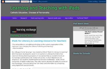 http://learningwithipads.blogspot.com/2012/07/ipads-for-literacy-learning-resource.html