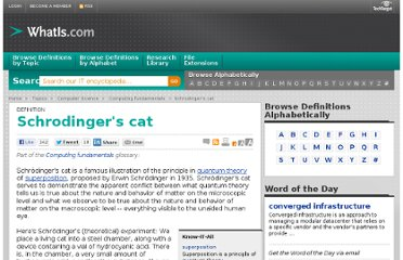 http://whatis.techtarget.com/definition/Schrodingers-cat