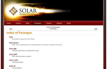 http://solarphp.com/apidoc/package.index