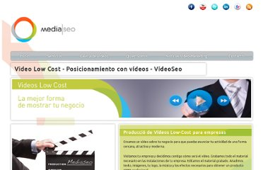 http://www.mediaseo.net/video_low_cost